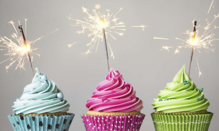 Make Your Birthdays Truly Special with iSpark