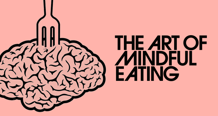 Mindful Eating is Important for Your Child from an Early Age