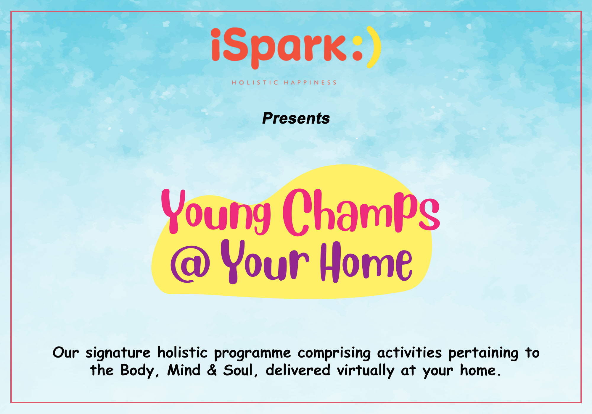 Young Champs Online